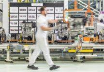 FCA viert productiestart nieuwe zuinige motor