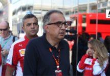 Marchionne gebrand op eerstvolgende overwinning van Ferrari