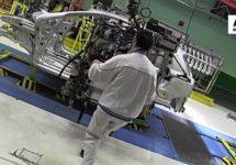 Fiat Punto nadert laatste fase