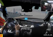 Alfa Giulia breekt inderdaad eigen record op Nürburgring