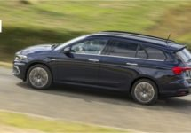 Marktintroductie Fiat Tipo Stationwagon dit weekend officieel