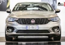 Ook gerucht over debuut Fiat Punto opvolger eind 2017