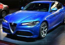 Alfa Romeo Giulia opnieuw spektakelstuk dankzij Veloce