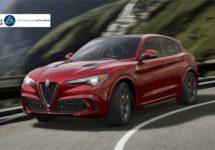 Maak kennis met de Alfa Romeo Stelvio Quadrifoglio