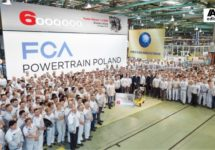 FCA gaat Europese Firefly GSE motoren in Polen bouwen