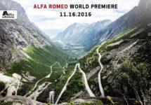 Alfa Romeo wil meer publiciteit rond Stelvio