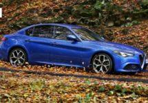 Alfa Romeo sterk in november op Italiaanse markt