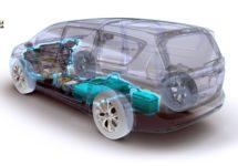 FCA gaat hybride techniek doorontwikkelen in Italië