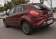 Fiat Bravo definitief geschiedenis