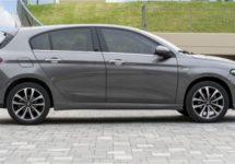 Fiat Tipo gamma wegens succes uitgebreid