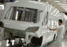 Meer arbeidskrachten voor productie Fiat Ducato