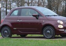 Opvolger Fiat 500 in 2019 ook als hybride