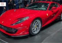 Veel meer ruimte voor Ferrari volgens Marchionne
