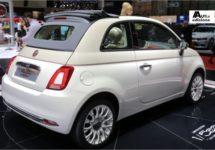 Fiat 500 voor altijd jong en vrouwen dankbaar