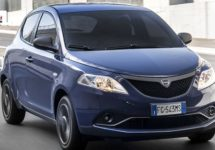 Lancia presenteert de nieuwe Ypsilon Unyca