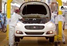 FCA stopt ook productie Fiat Viaggio en Ottimo