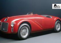 Ferrari al 70 jaar aan de top