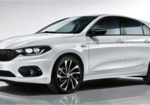 Fiat met speciale versies naar Genève