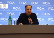 Marchionne: 'Pomigliano wordt ook Alfa Romeo-fabriek'