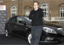 Marchionne spreekt eindelijk weer over Lancia