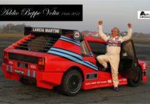 Lancia Rally icoon Beppe Volta komt op tragische wijze om