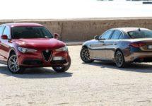Sterke kwartaalcijfers FCA en Alfa dit jaar al winstgevend
