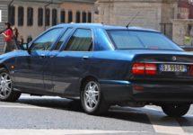 Lancia K Limousine van Agnelli online te koop