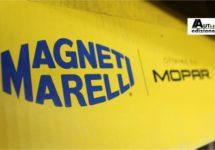 Verkoop Magneti Marelli voorlopig van de baan