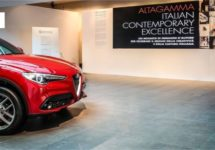 Alfa Romeo opgenomen in lijst Italiaanse luxeproducten