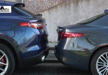 Productie Alfa Romeo Stelvio en Giulia omhoog