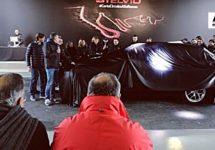 Morgen onthulling over toekomstig Alfa Romeo model?