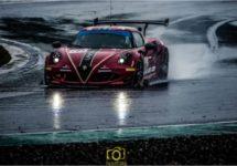 Alfa Romeo 4C Cup vanaf 2018 in Duitsland?