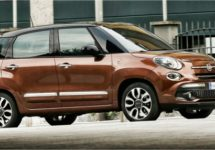 Nieuwe Fiat 500L is vooral bijgepunt