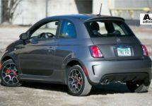 Amerikaanse verkoop Fiat 500 droogt langzaam op