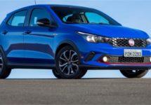 Fiat Argo vandaag officieel gepresenteerd