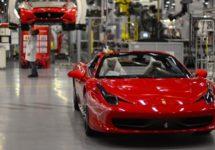 Ferrari opnieuw vruchtbaar kwartaal achter de rug