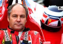 Gerhard Berger wil Alfa Giulia in de DTM