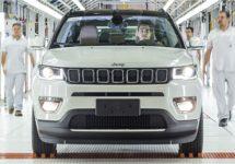 Jeep Compass en Fiat Toro verkoophits in Brazilië