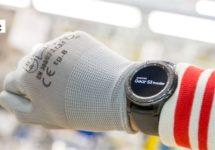 Productie FCA Cassino erg lean mede dankzij Samsung