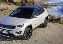 Jeep Compass belangrijke kaart voor FCA Europa
