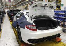 Opvolger Maserati GranTurismo ook uit Modena?