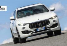 Strategie voor Maserati blijkt vruchtbaar
