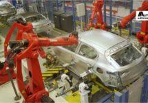 Opnieuw gerucht over grote Alfa SUV in 2018