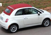 Fiat 500 weer terug op Braziliaanse markt