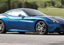 Opvolger Ferrari California in Frankfurt te zien?