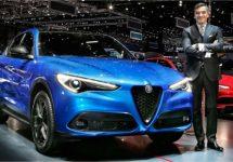 Fabrizio Curci stopt als chef Alfa Romeo Europa