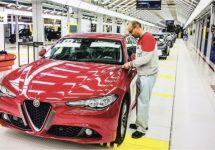 Goede halfjaarcijfers FCA en spoedig een productieplan tot 2022