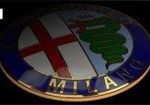 Alfa Romeo heeft naam Milano laten registreren