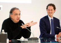 Verkoopgeruchten FCA voorbereiding op fusie met GM?