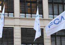 FCA verklaart niet verder te zullen verklaren